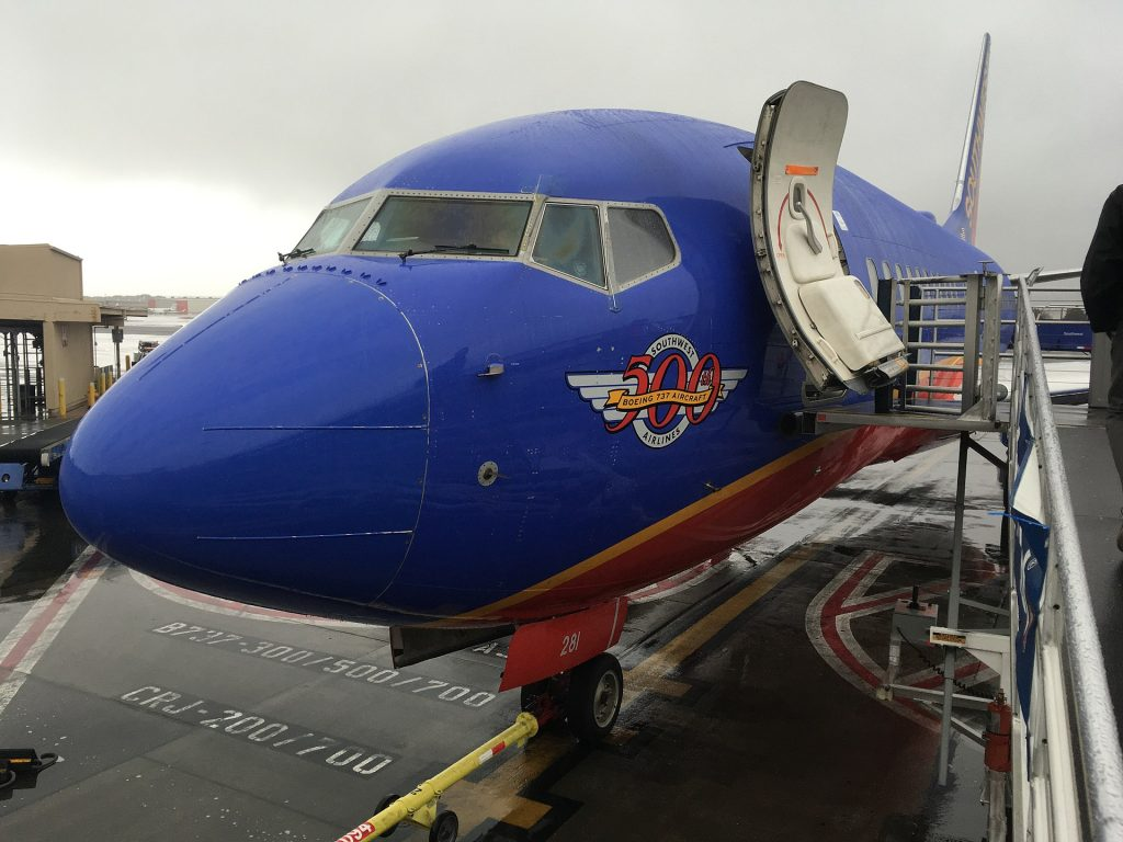 Southwest Airlines has effectively utilized the skills inherent in procurement