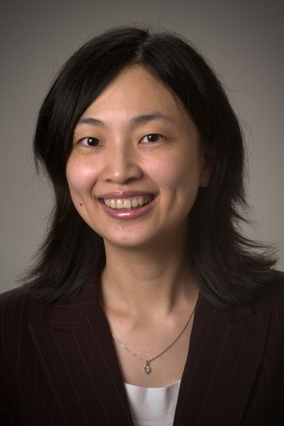 Dr. Barbara Wang