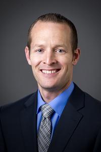 Dr. Trevor Watkins - Assistant Professor of Management